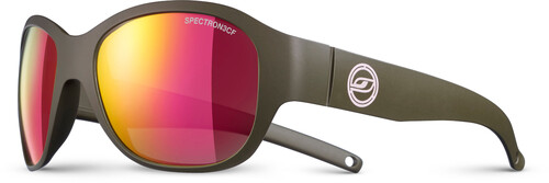 Julbo Lola Spectron 3CF Sunglasses Junior 6-10Y Matt Translucent Purple-Multilayer Pink 2018 Sonnenbrillen 1va0FAud